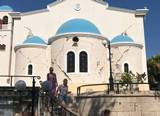 Quake jolts Greek, Turkish resorts, kills 2, hurts 500