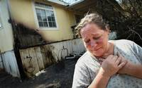 A wildfire forced your evacuation. Now you're allowed home. CalFire says 'be careful.'