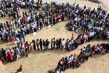 Kenya awaits vote results amid violence, hacking allegations