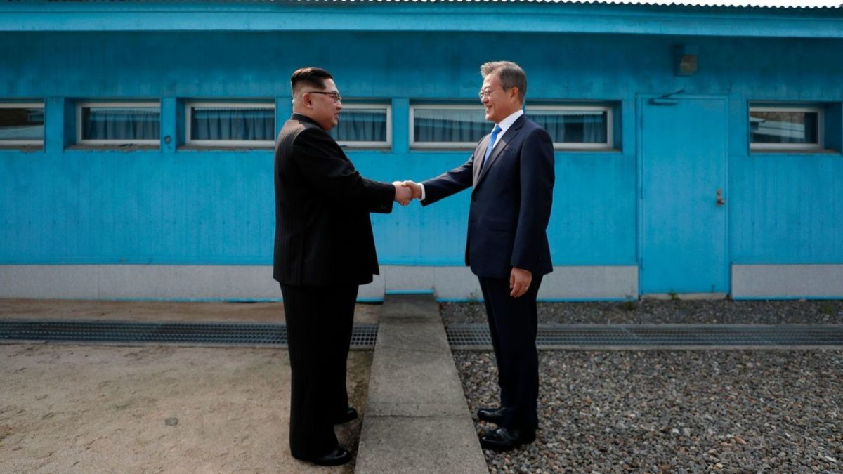 Today: History, Made in South Korea