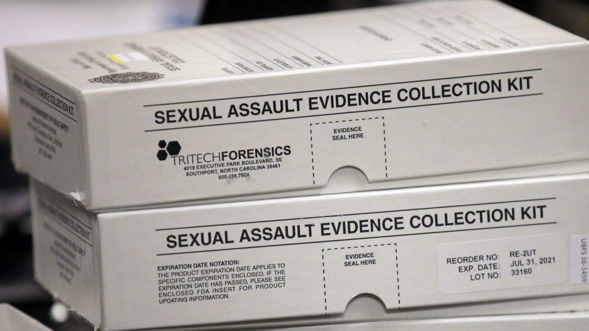 California legislators pass measure that would require all rape kits to be tested soon after collection