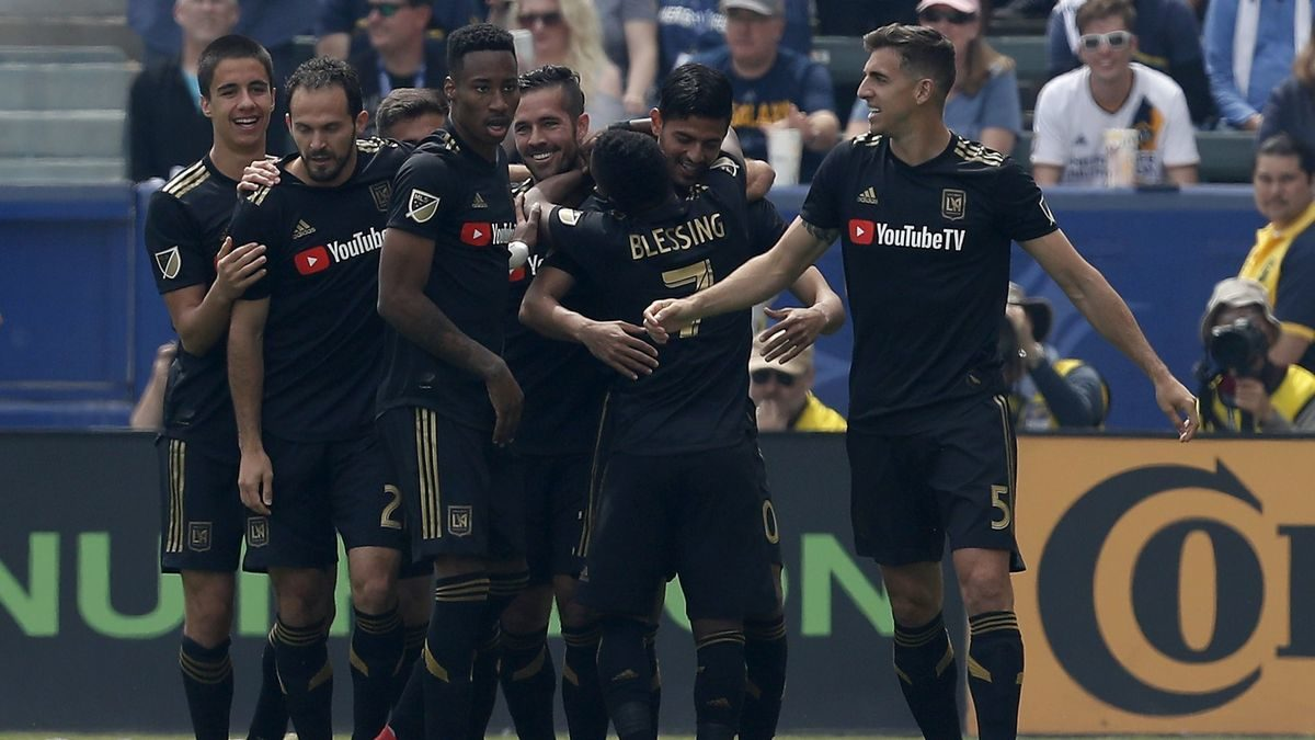 LAFC looks to improve struggles with returning and new faces this season