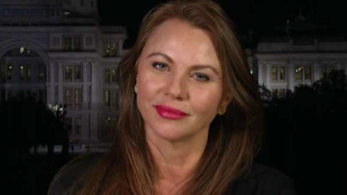 Lara Logan tells 'Hannity' about rampant liberal, anti-Trump bias across news media: 'Nobody owns me'