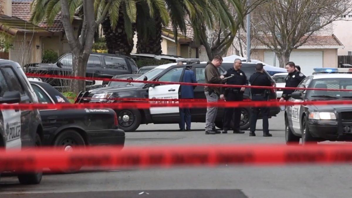 Police investigate shooting in east Modesto