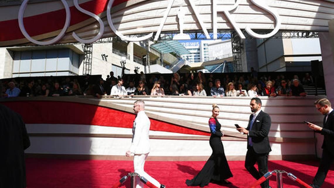 Spike Lee, Marvel, Gaga notch first Oscars at Academy Awards