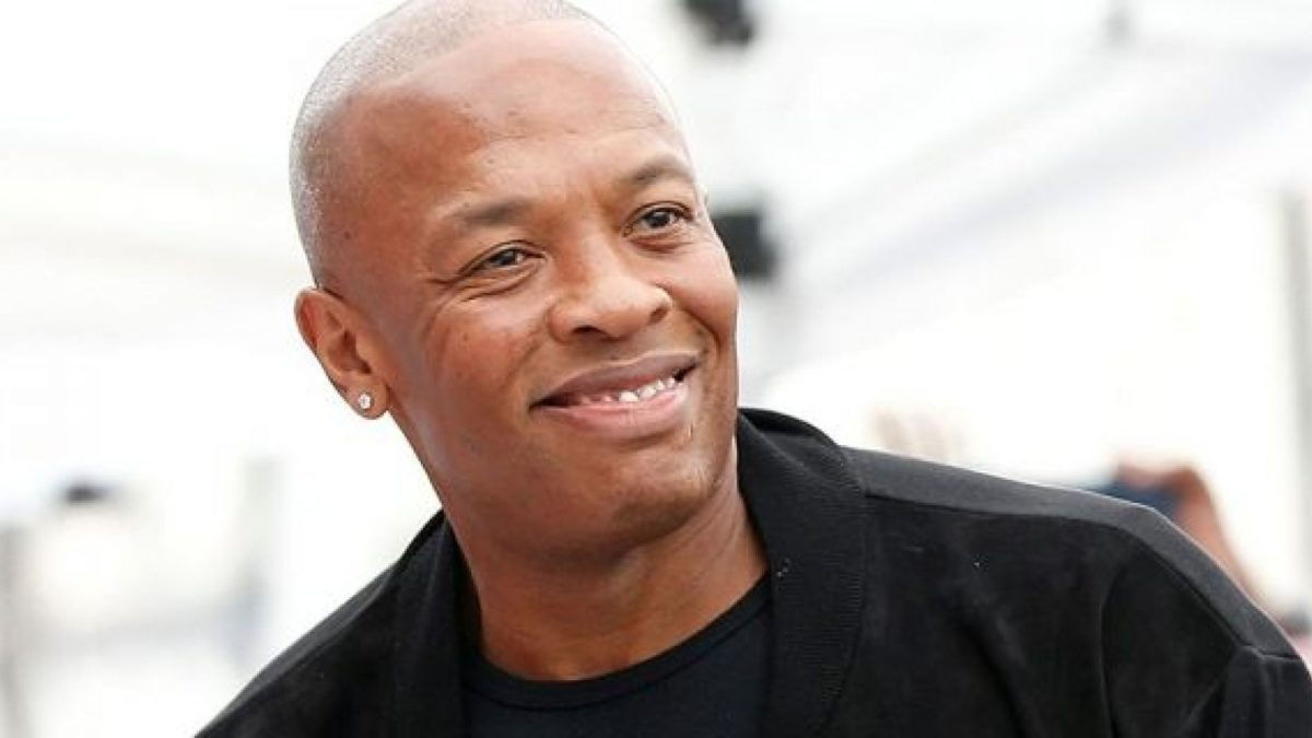 Proud father Dr. Dre brags after daughter gets into USC 'on her own'