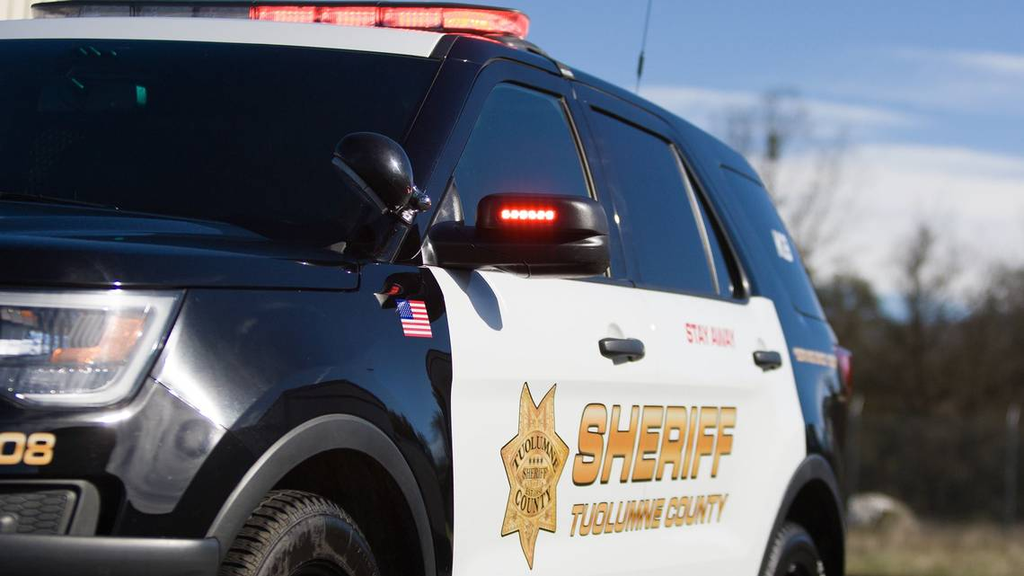 Tuolumne detectives investigating fatal shooting of female victim in Groveland area