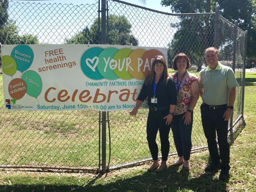 Local agencies leading new community effort to make Oildale parks cleaner, safer