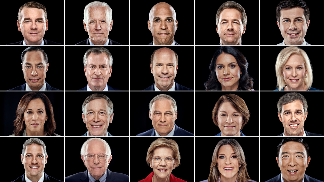 Analysis: Why this is the last chance for low-polling candidates