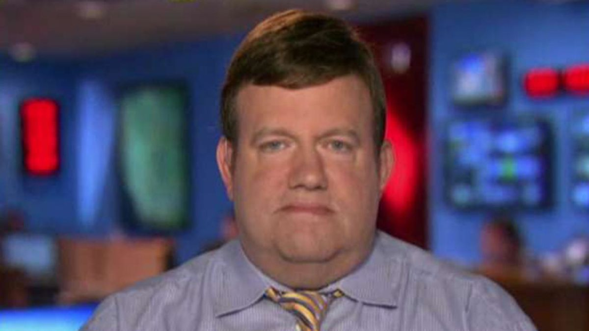 Frank Luntz says 2020 Dems openly hostile toward 'those who've been successful'
