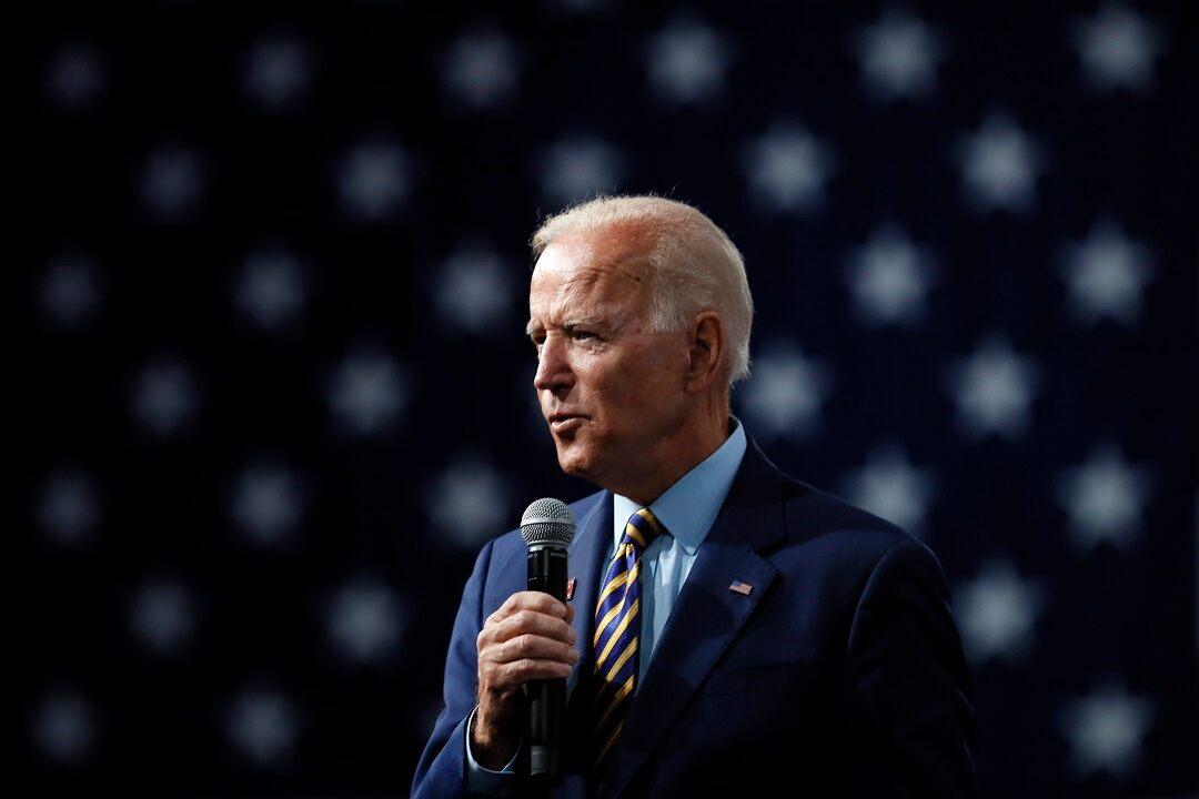 In 1976 speech, Biden said US criminal justice should focus on punishment not rehabilitation