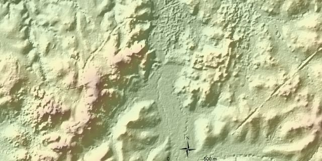 27 Maya ritual sites discovered on online map by eagle-eyed archaeologist