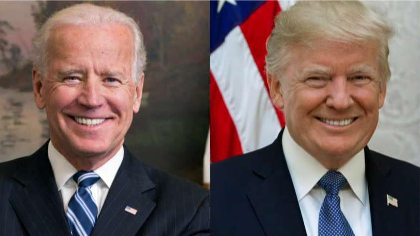Biden's full-throated attack on Trump seen as double-edged sword