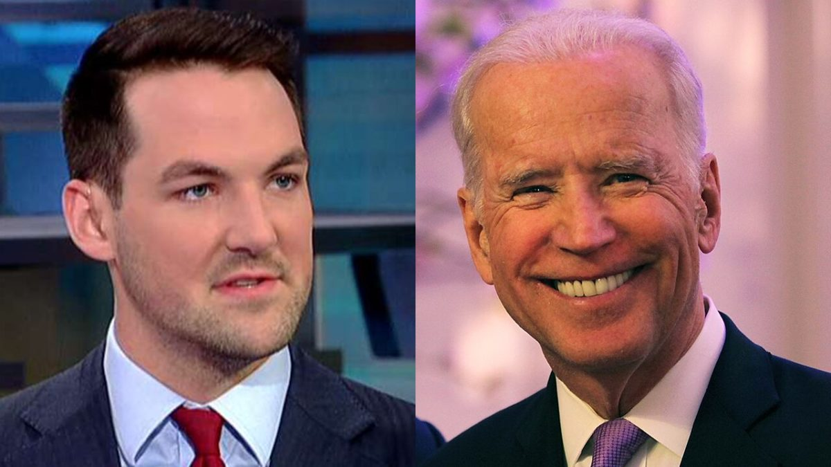Cabot Phillips: Dems don't want Biden in 2020 and many can't name his accomplishments
