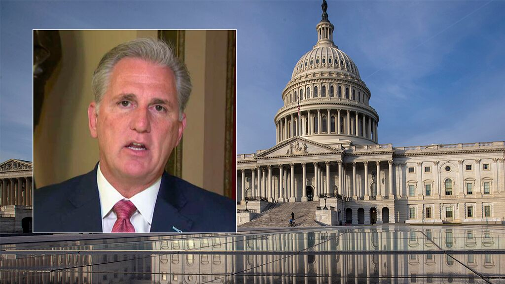 Kevin McCarthy says impeachment probe won't stop GOP from winning back House in 2020