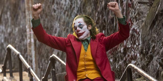 Paris police arrest man who allegedly shouted 'Allahu akbar!' during 'Joker' film screening