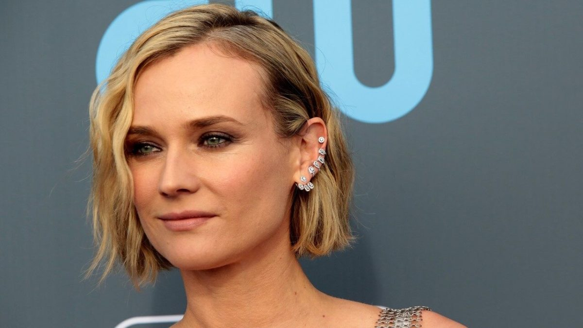 Diane Kruger shows rare photo of daughter on vacation with Norman Reedus