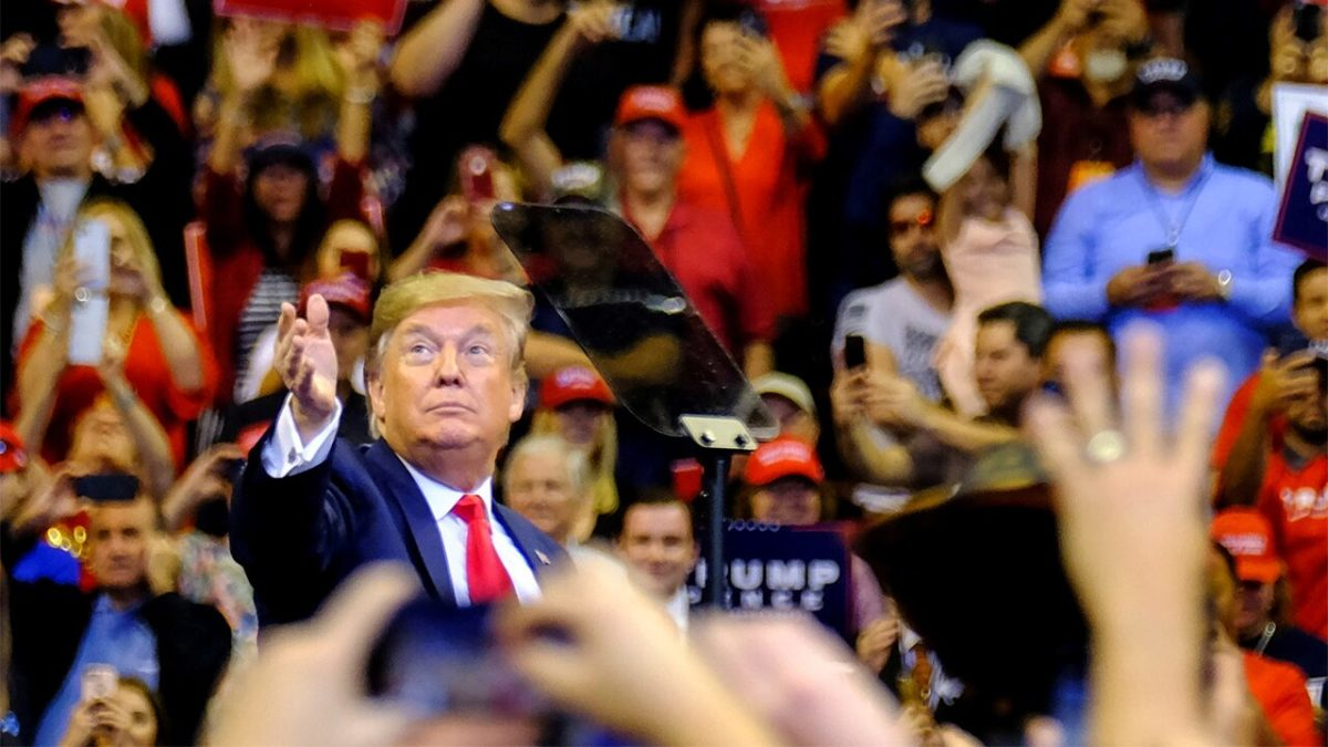 David Bossie: Trump perseveres in 2019 — stands tall despite relentless attacks from Democrats and media