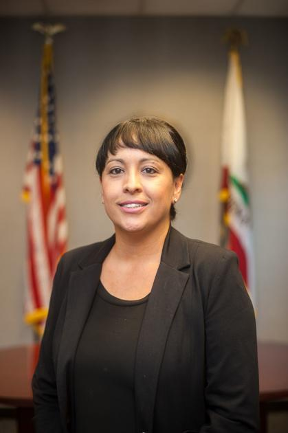 Court settlement reached in Supervisor Perez case