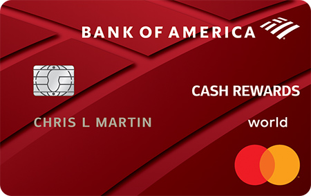 Highest paying cash back card has hit the market