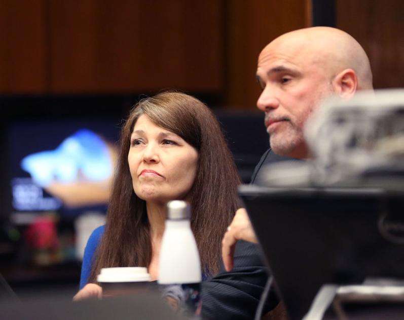 Jurors start deliberations in Leslie Chance trial