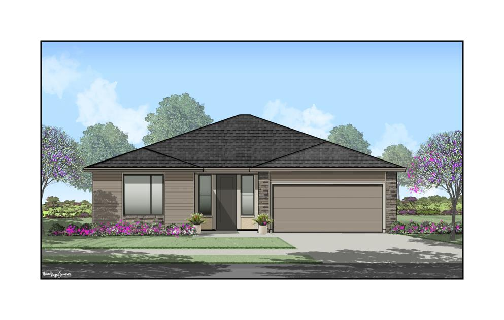 Tickets for Bakersfield St. Jude Dream Home Giveaway go on sale Friday