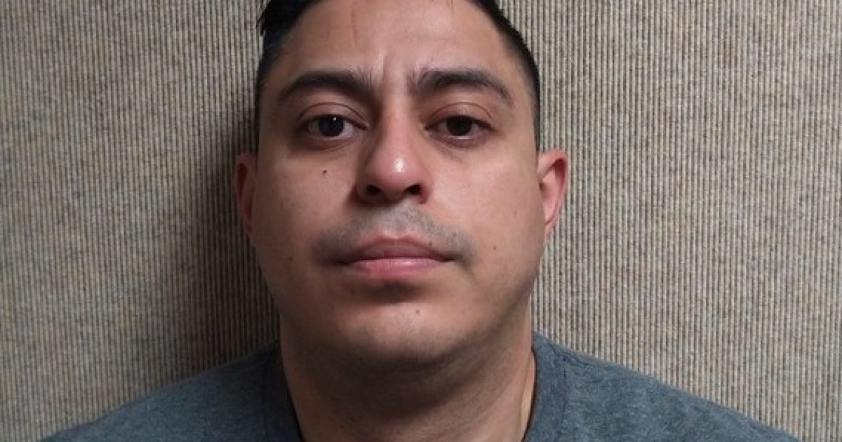 Uber driver arrested on suspicion of raping passenger in Fontana, police say