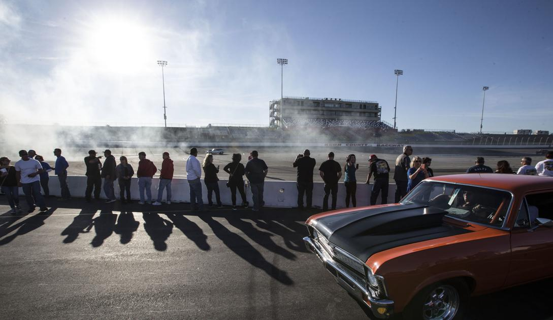 Kern County Raceway could provide safe outlet for street racing activity