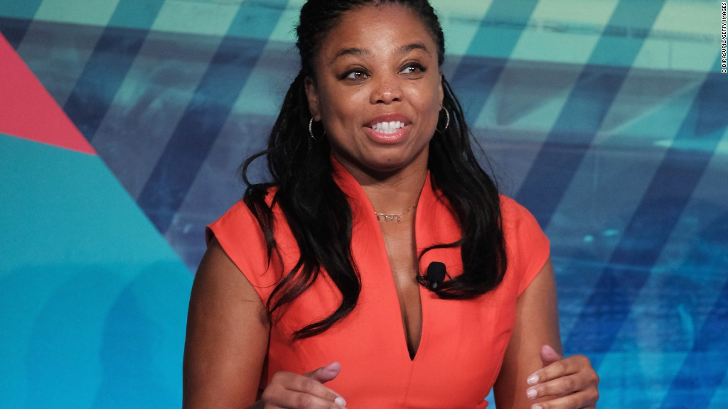 ESPN's Jemele Hill is leaving SportsCenter