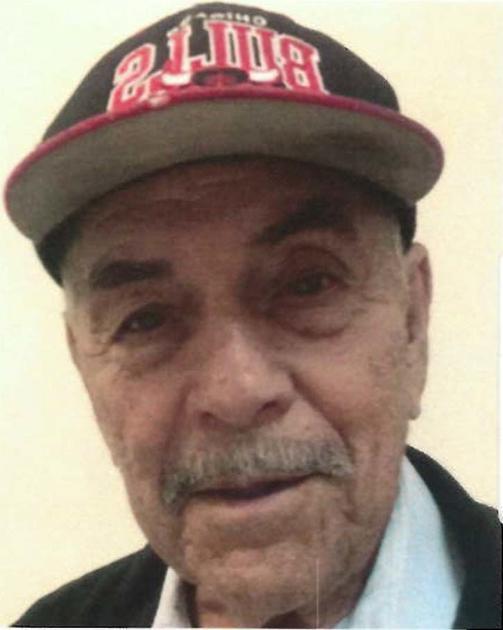 UPDATED: Police seek public's help locating missing man