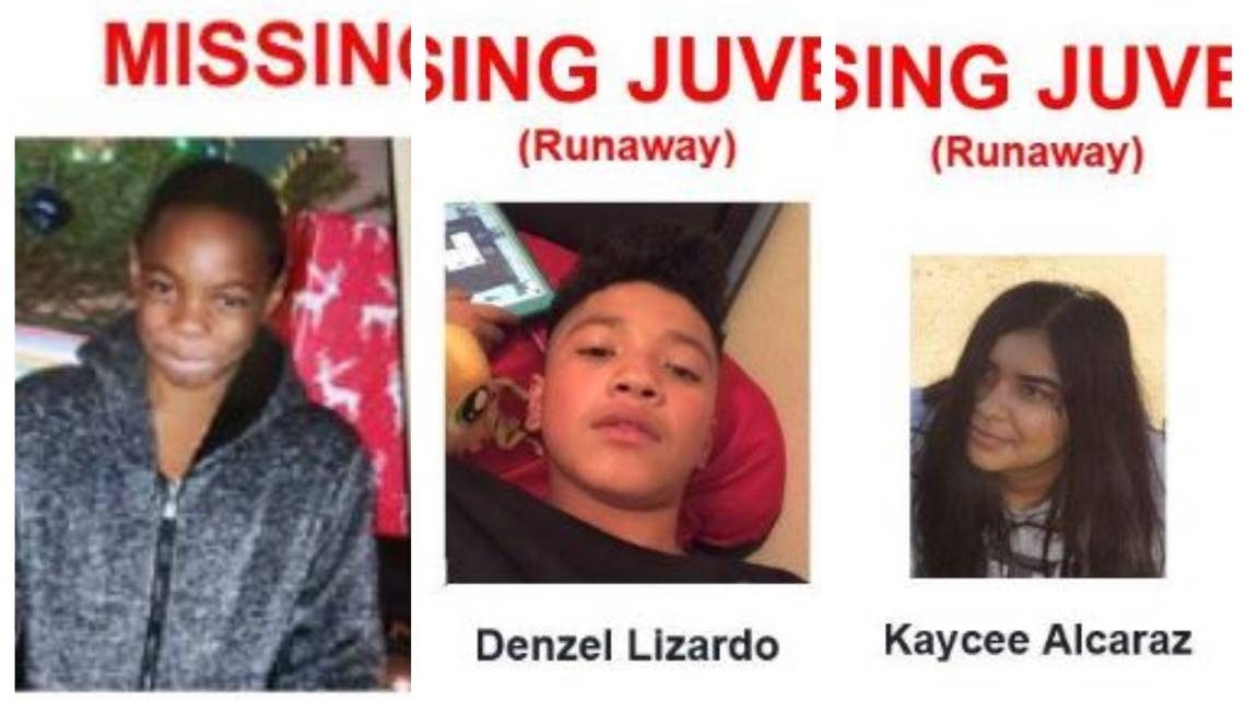 A 9-year-old Fresno boy is missing — the fourth missing child in recent days