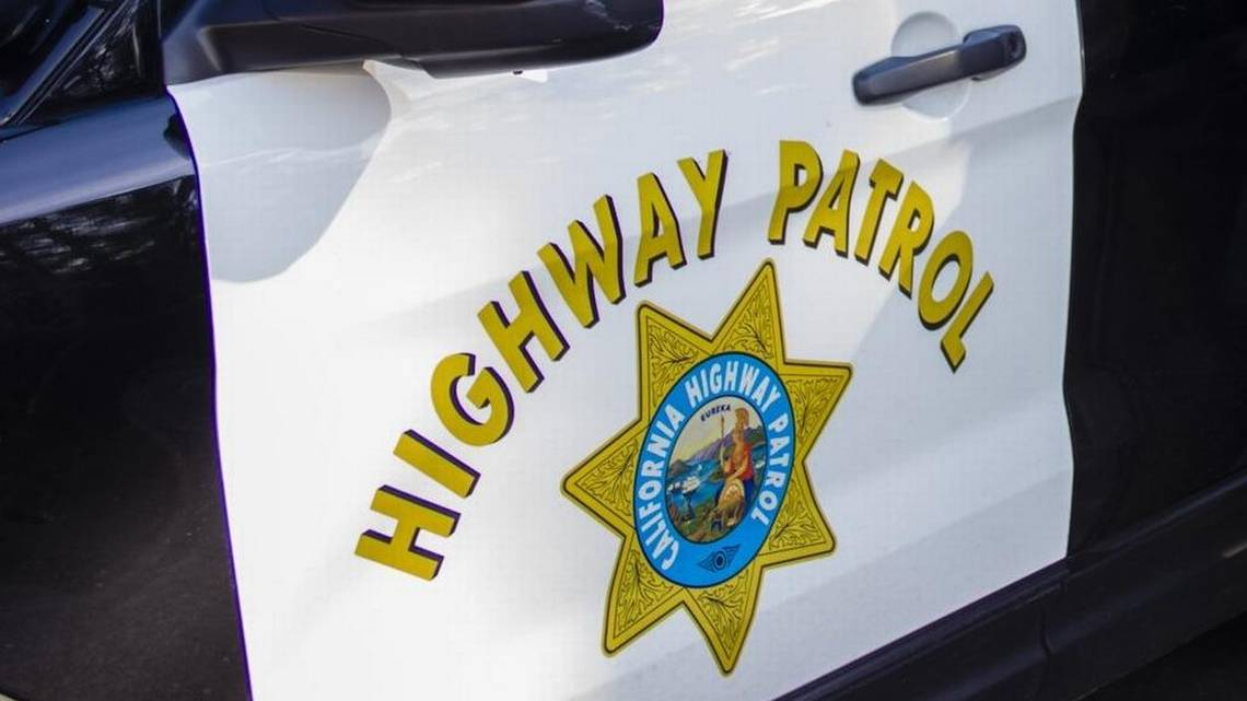 CHP identifies man struck and killed running across Highway 99 in Modesto