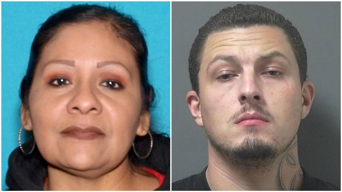 Girl abused, sexually assaulted in motel room, sheriff says. Stepmom, boyfriend arrested