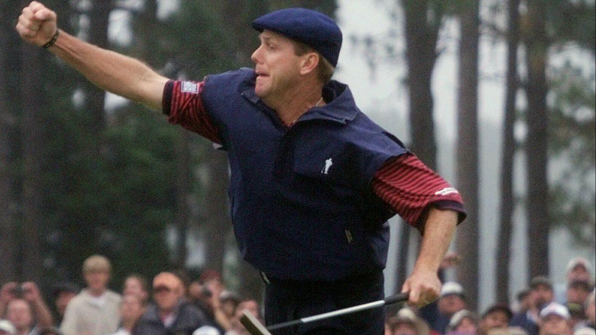 20 years after fatal plane crash, Payne Stewart still evokes classic golf memories