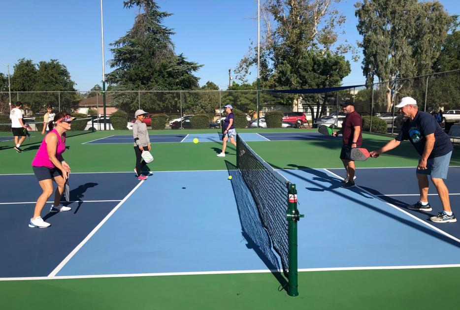 City unveils new dedicated pickleball courts at Jastro Park