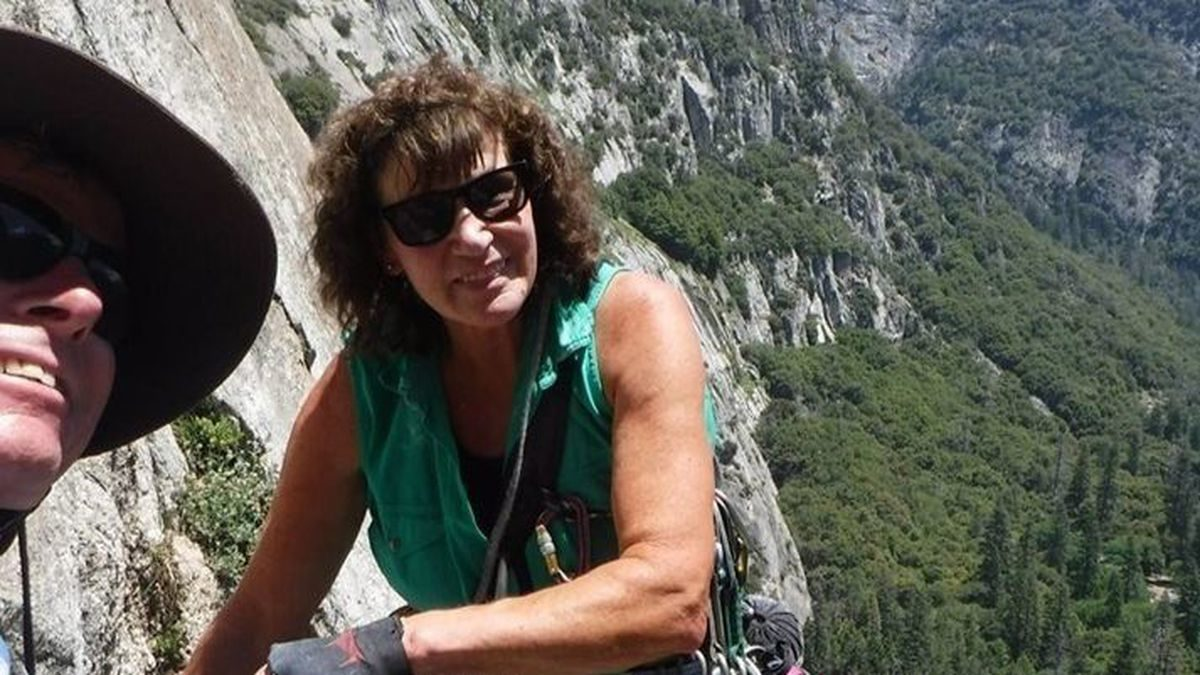 Middle school educator dies while rock climbing in Yosemite