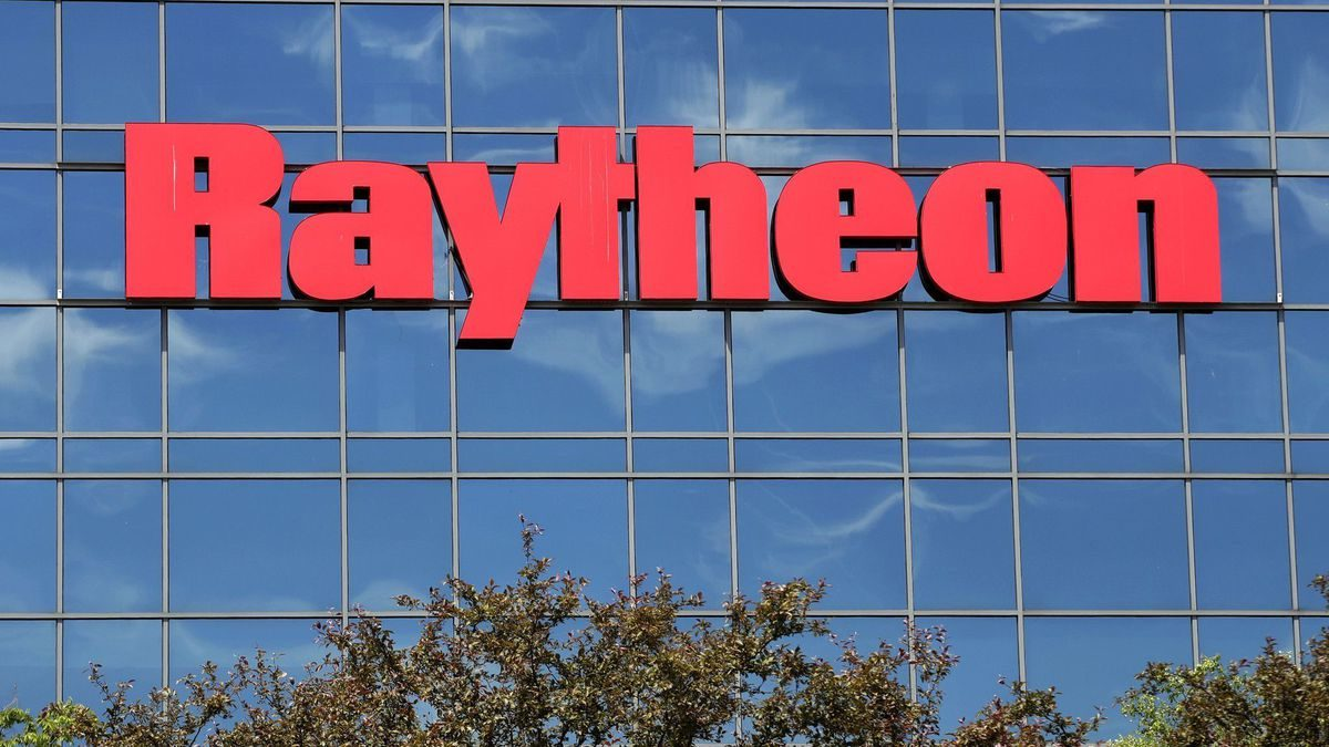 Raytheon and United Technologies are merging, with a focus on R&D