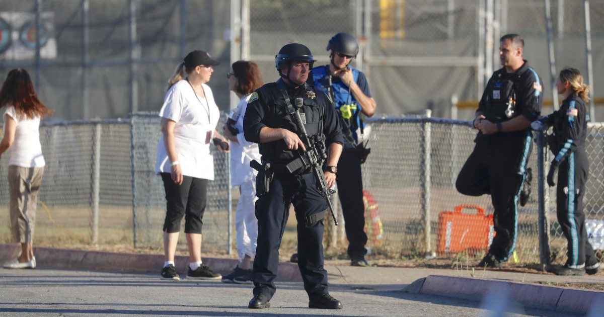 Extremist materials found at home of Gilroy Garlic Festival shooter, source says