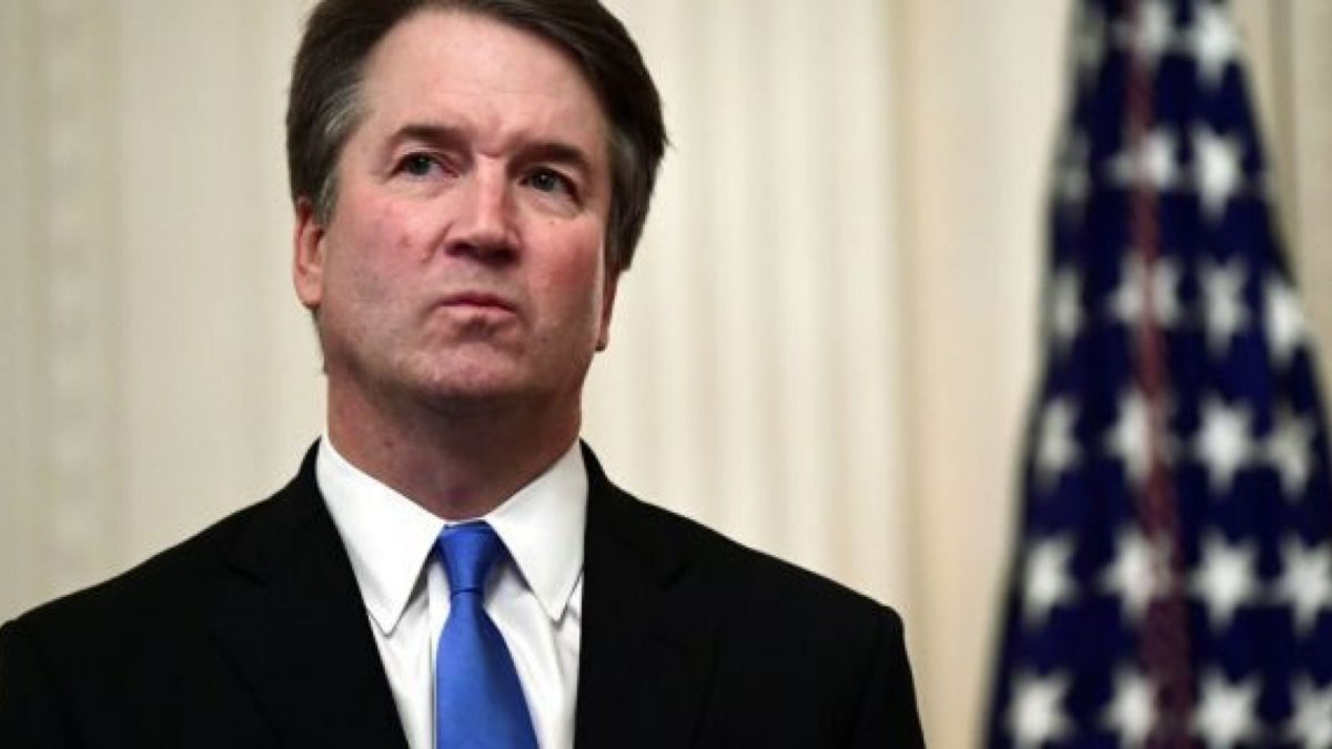 New York Times Kavanaugh 'bombshell' appears to begin imploding; Auto workers go on strike against GM