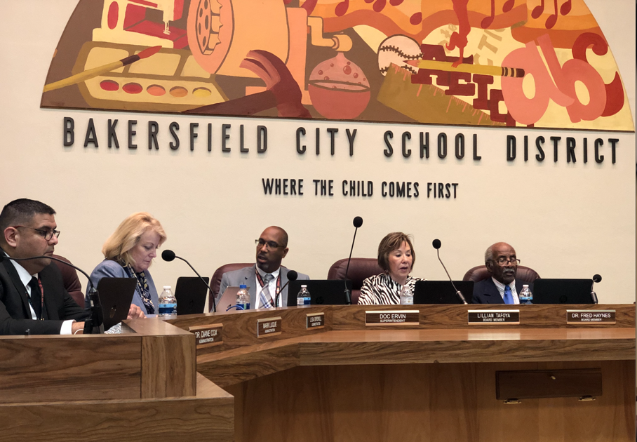 Boundary, grade changes proposed for BCSD elementary, middle schools to prepare for King Elementary School