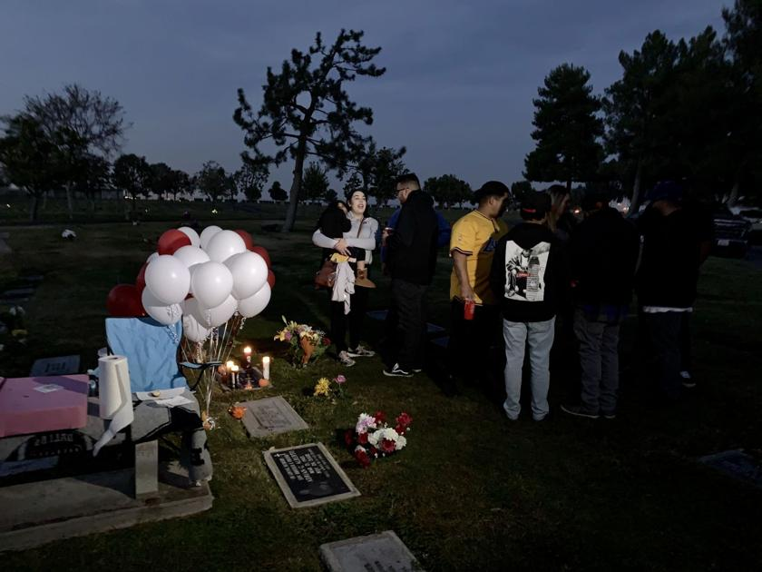 Friends and family keep memory of James De La Rosa alive years after officer-involved shooting
