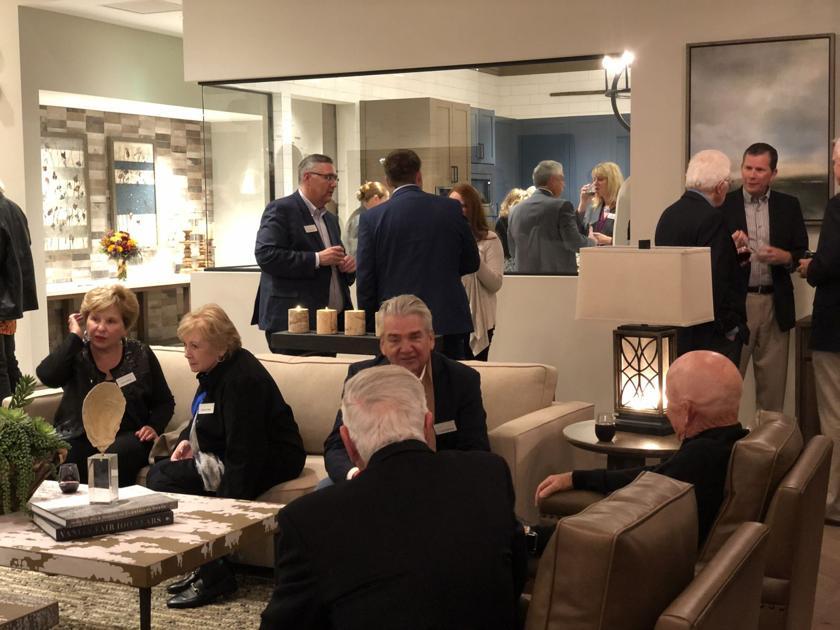 Kern Community Foundation celebrates 20 years with big surprise