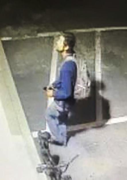 BPD seeks assistance identifying November theft suspect