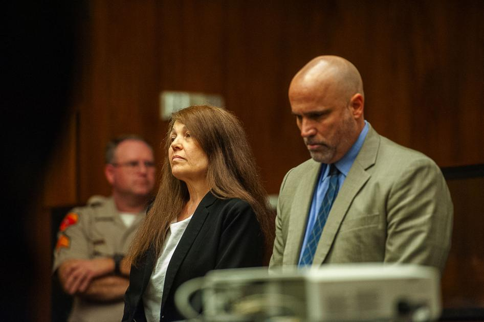 Leslie Chance found guilty of first-degree murder