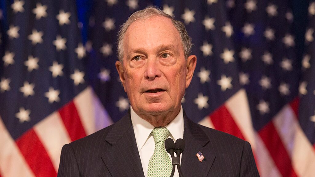 Bloomberg under fire for referring to transgender people as 'some guy wearing a dress,' using 'it' pronoun