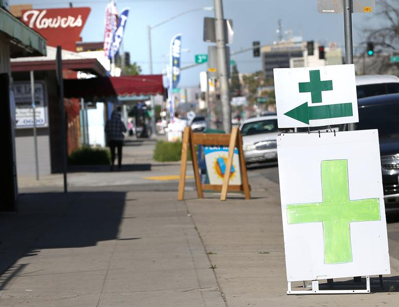 ELECTION 2020: Kern County voters get second shot at overturning medical marijuana ban with two measures