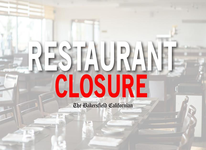 Health Department shuts down Tehachapi's Blue Ginger Pho for dead cockroaches, grease buildup