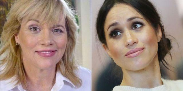 Meghan Markle was 'jealous' of Kate Middleton, estranged half-sister Samantha Markle claims