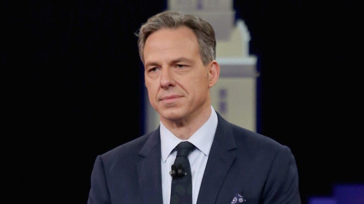 New impeachment saga? CNN's Jake Tapper asks if Roger Stone controversy will spark new inquiry against Trump
