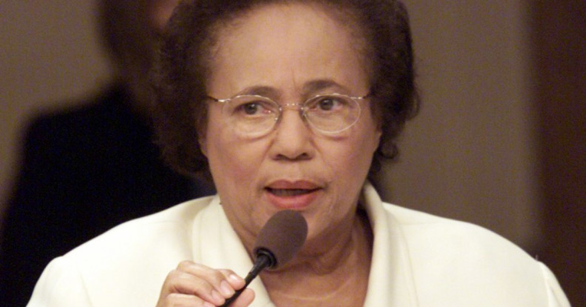 Rita Walters, a fierce advocate for equality and trailblazing elected official, dies at 89